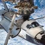 Space Shuttle Endeavour hd wallpaper