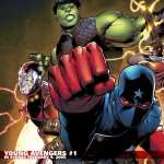Young Avengers hd
