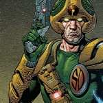 2000 AD high definition wallpapers
