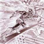 Flash Comics wallpapers