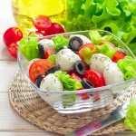 Salad new wallpaper