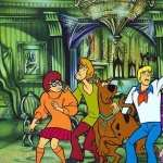 Scooby Doo hd wallpaper