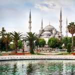 Sultan Ahmed Mosque wallpapers for android