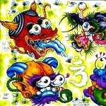 Tattoo Artistic wallpaper