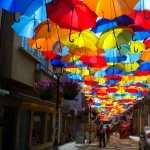 Umbrella Photography hd wallpaper