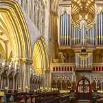 Wells Cathedral hd wallpaper