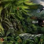 Bird Fantasy wallpapers for desktop