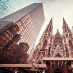 Cathedrals photo