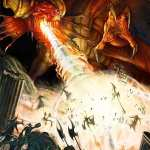 Dungeons and Dragons PC wallpapers