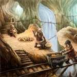 Dwarf hd desktop