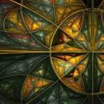 Glass Abstract wallpapers hd