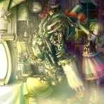 Robot Sci Fi wallpapers hd