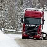 Scania widescreen