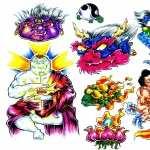 Tattoo Artistic image