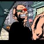 Transmetropolitan Comics new wallpapers