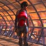 Women Sci Fi desktop wallpaper