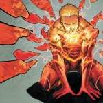 Flash Comics wallpapers hd