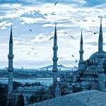 Sultan Ahmed Mosque hd