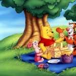 Winnie The Pooh new wallpapers