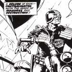 2000 AD hd wallpaper