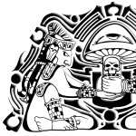 Aztec Artistic wallpapers for android