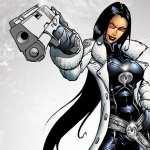 Baroness Comics high definition photo
