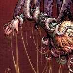 Caliban Comics PC wallpapers