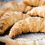 Croissant free