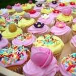Cupcake new wallpaper