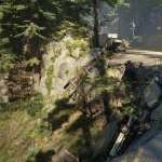 Days Gone widescreen