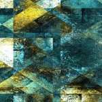 Grunge Abstract 2017