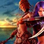 Guild Wars hd wallpaper