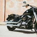 Harley-Davidson Softail Slim pics