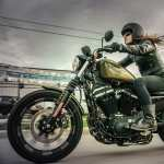 Harley-Davidson Sportster new wallpaper