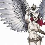 Hawkgirl Comics wallpapers hd