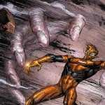 Larfleeze Comics wallpapers for android
