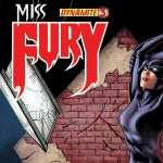 Miss Fury hd desktop