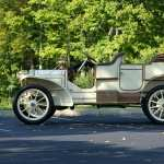 Packard Model 18 Touring photo