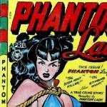 Phantom Lady high quality wallpapers