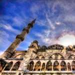 Sultan Ahmed Mosque wallpapers