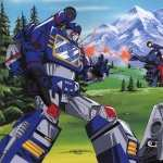 Transformers Sci Fi pics