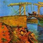 Vincent Van Gogh wallpapers for desktop