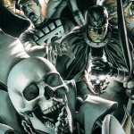 Blackest Night full hd