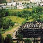 Borobudur hd desktop