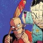 Chew Comics new wallpapers