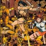 Conan The Barbarian hd photos