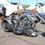 Custom Motorcycle full hd