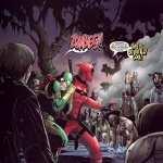 Deadpool Comics widescreen