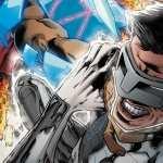 Green Lantern New Guardians new photos