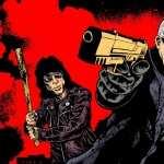 Killogy Comics hd pics